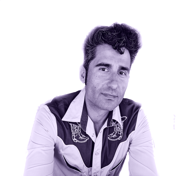 Mr. Diego Calvo